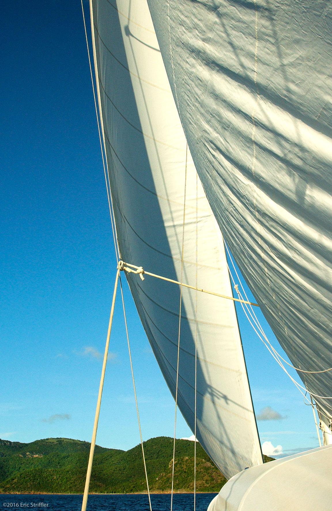 Curtain Bluff Resort, Antigua
