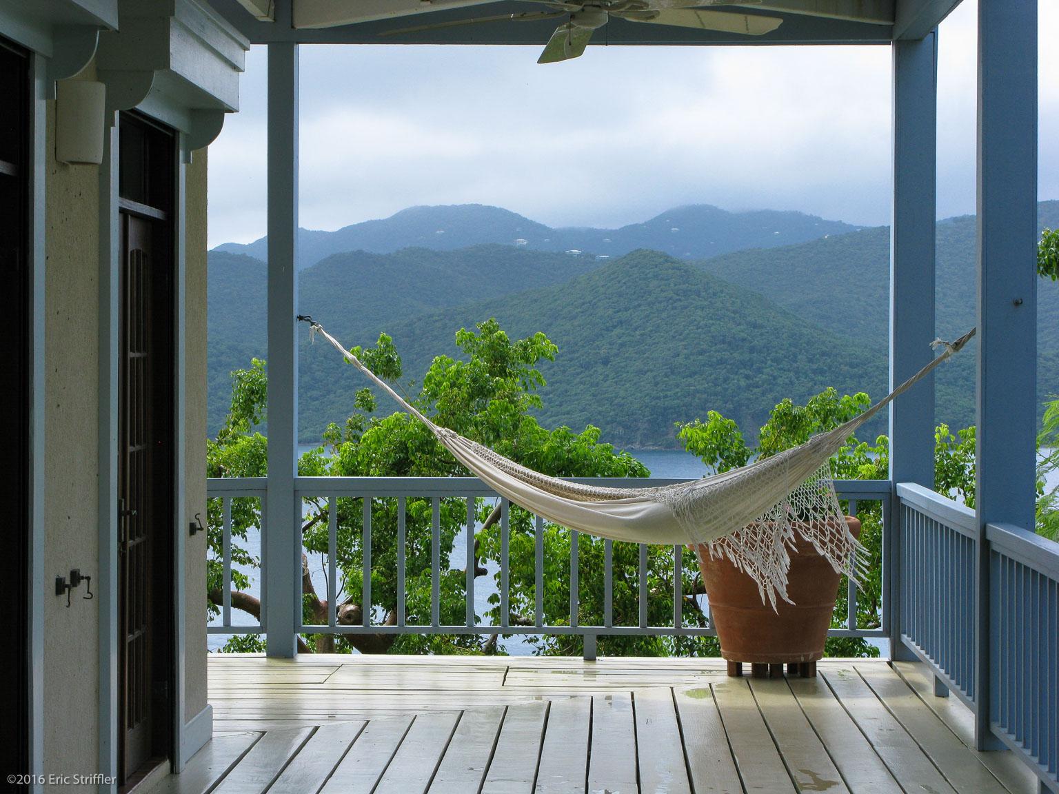 Private villa, Tortola, BVI (Caribbean)
