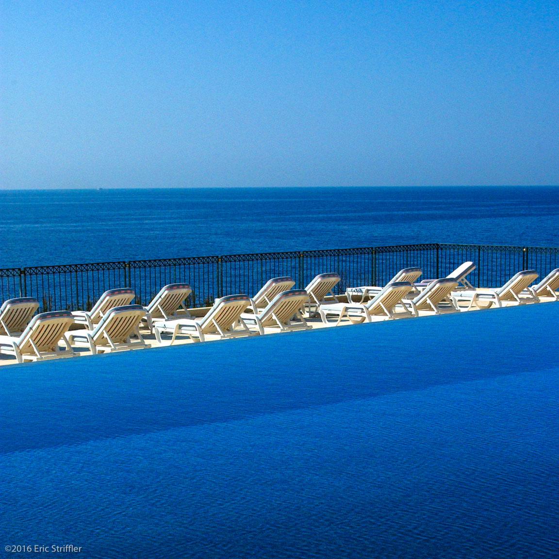 Grand Hotel Du Cap Ferrat, Nice, France