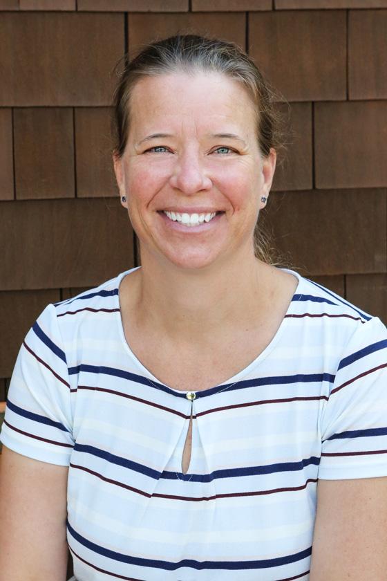 Megan Kuykendall, 3rd Grade Homeroom, Humanities, 17 years at MTS, Alumni Parent, Current Parent