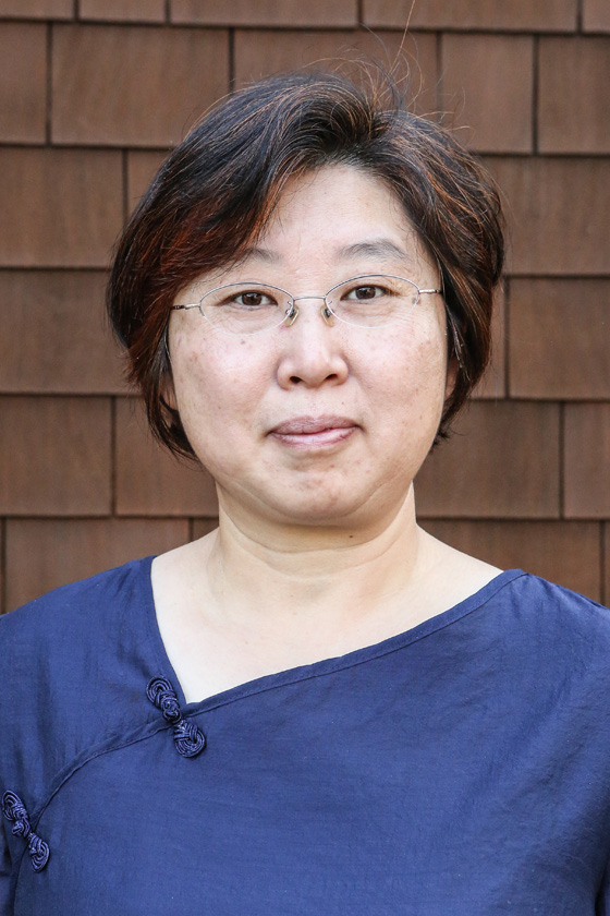 Agnes Li, Mandarin, 8 years at MTS