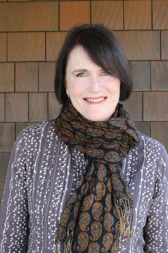 Deborah Marcom, Performing Arts, 25 years at MTS, Alumni Parent