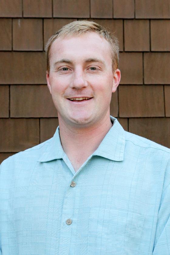 Kevin Markovich, 4th Grade Homeroom, Math, 4 years at MTS