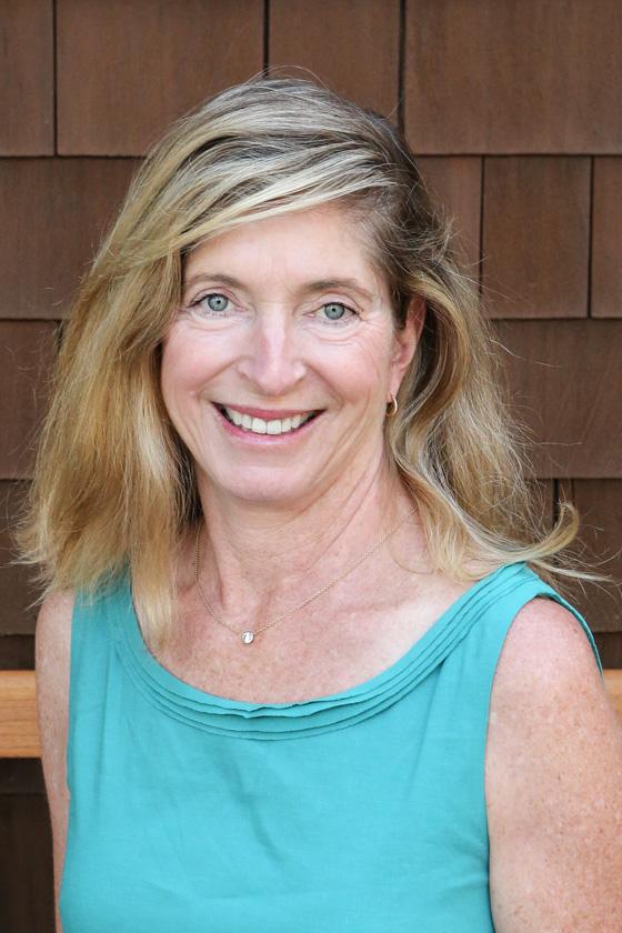 Evy Packer, Studio Arts, 12 years at MTS, Alumni Parent