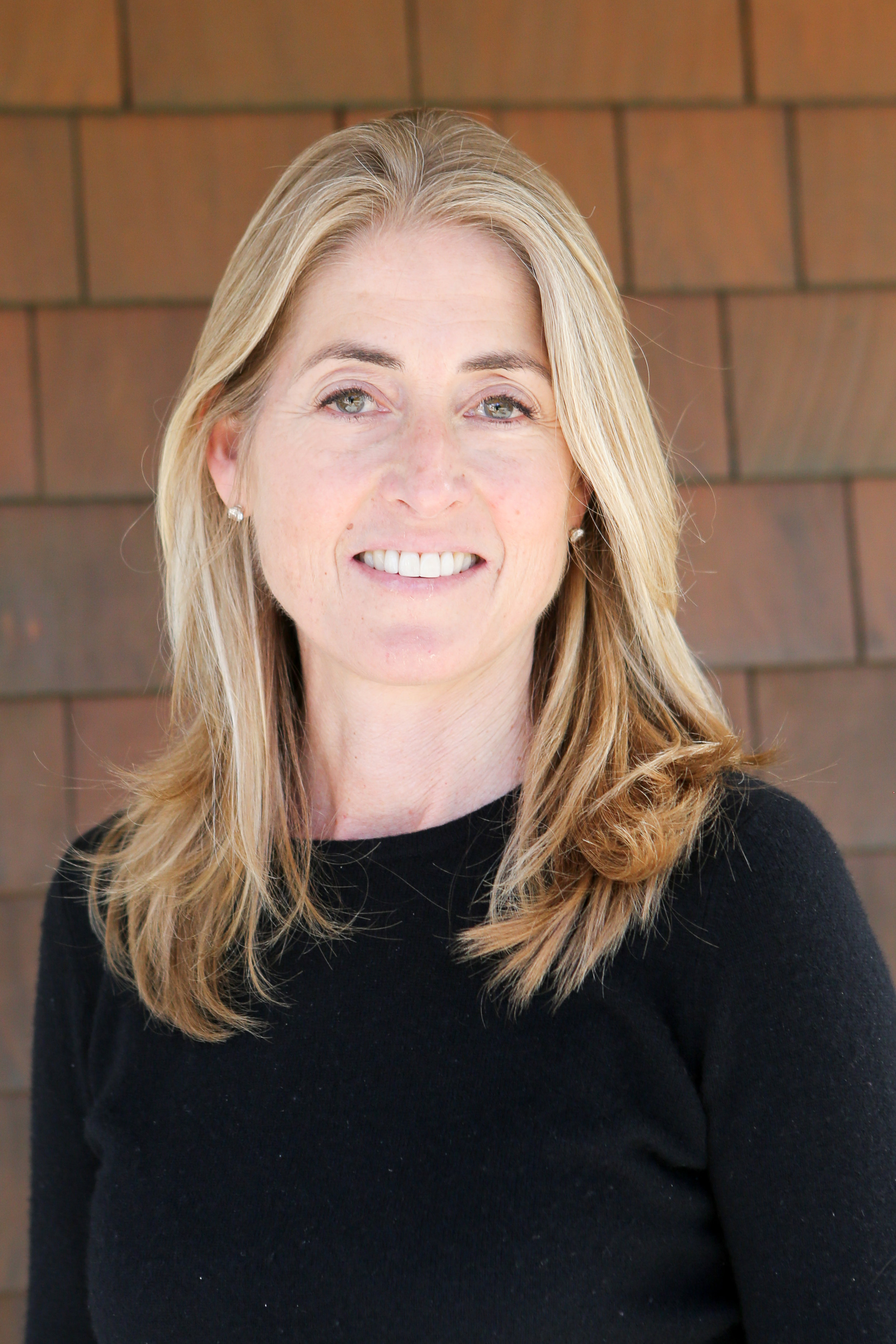 Mimi Van Son, Director of Development, 4 years at MTS