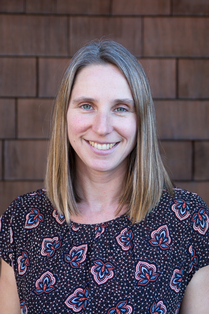 Heather Brubaker, Communications, 2 years at MTS