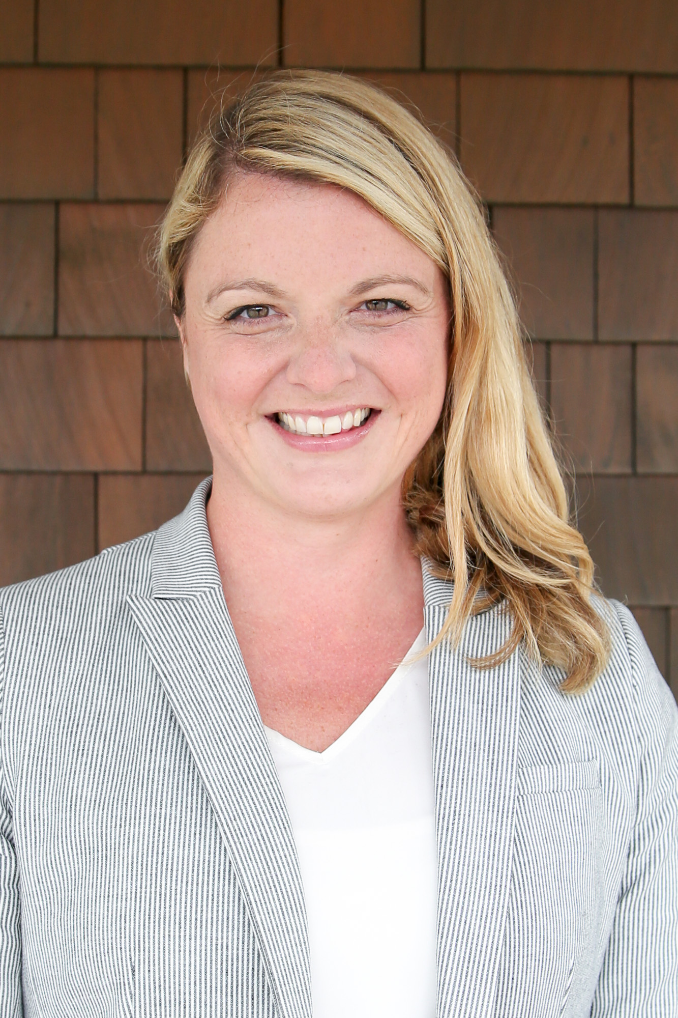 Meagan Andrews, Head of Lower School, 1 year at MTS