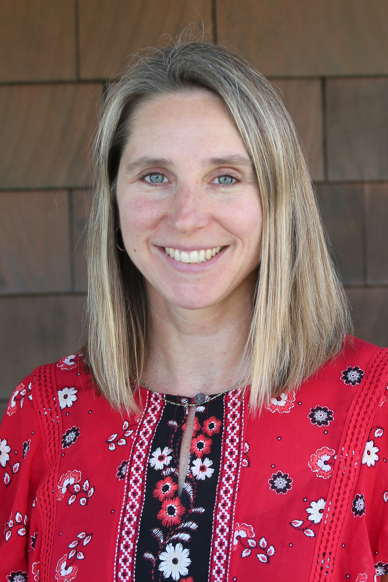 Heather Brubaker, Communications, 3 years at MTS
