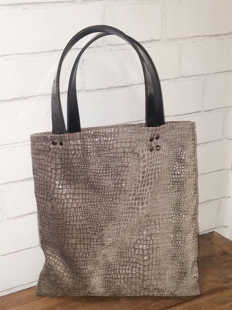 grumpy bags town tote glitzy animal print.jpg