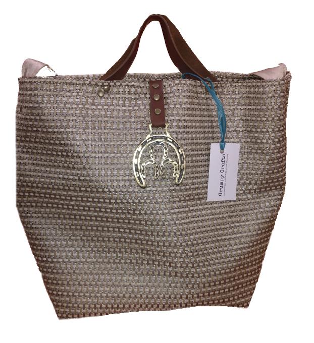 Grumpy Bags Bronze Mesh Horseshoe Medallion Med 2018sm.png
