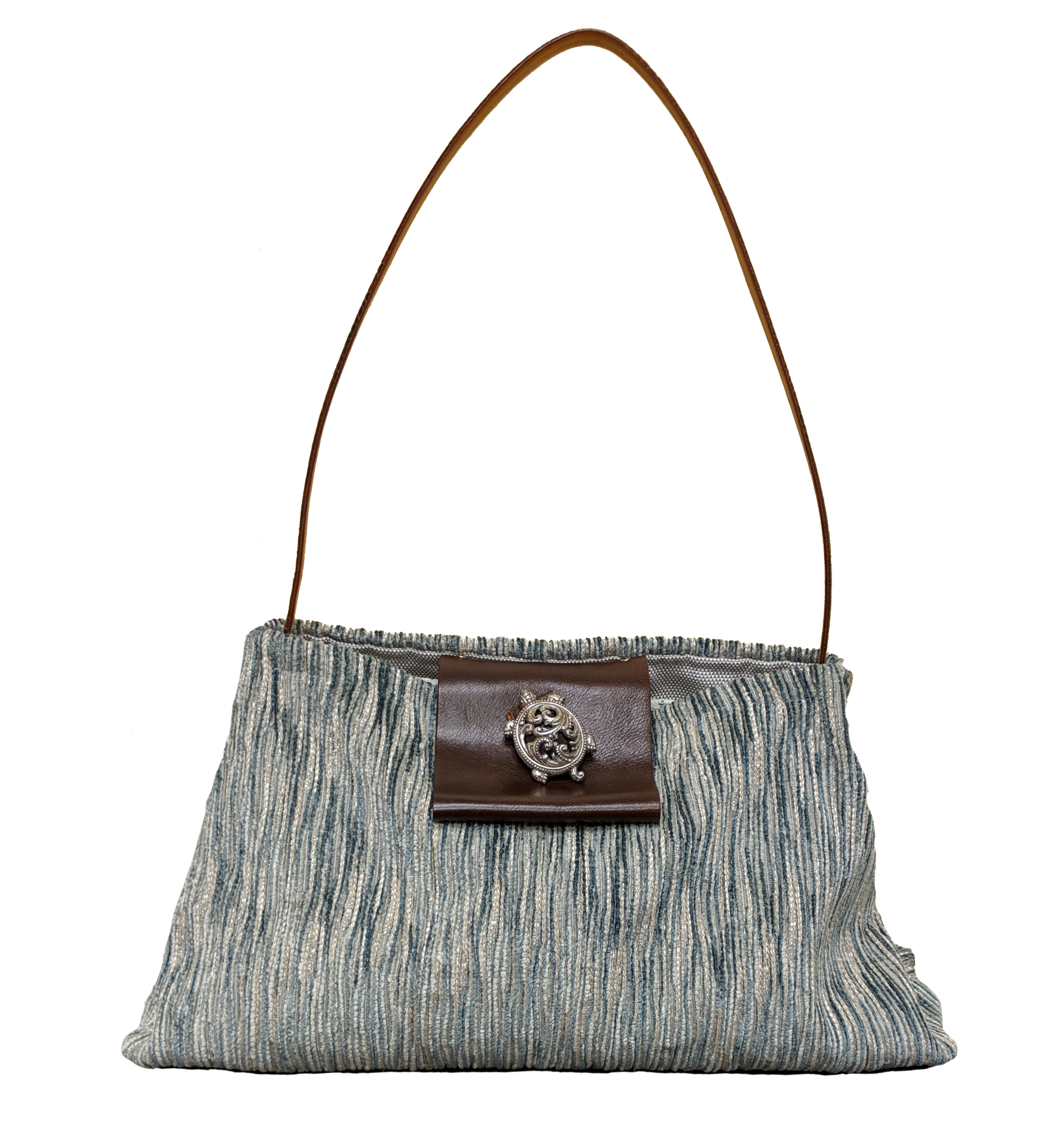 Grumpy Bags Blue-Grey Turtle Carpet Style2019.png