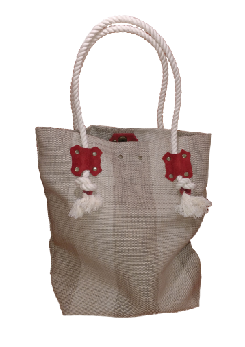 Grumpy Bags Tone on Tone Stripe with Red 2018line.png