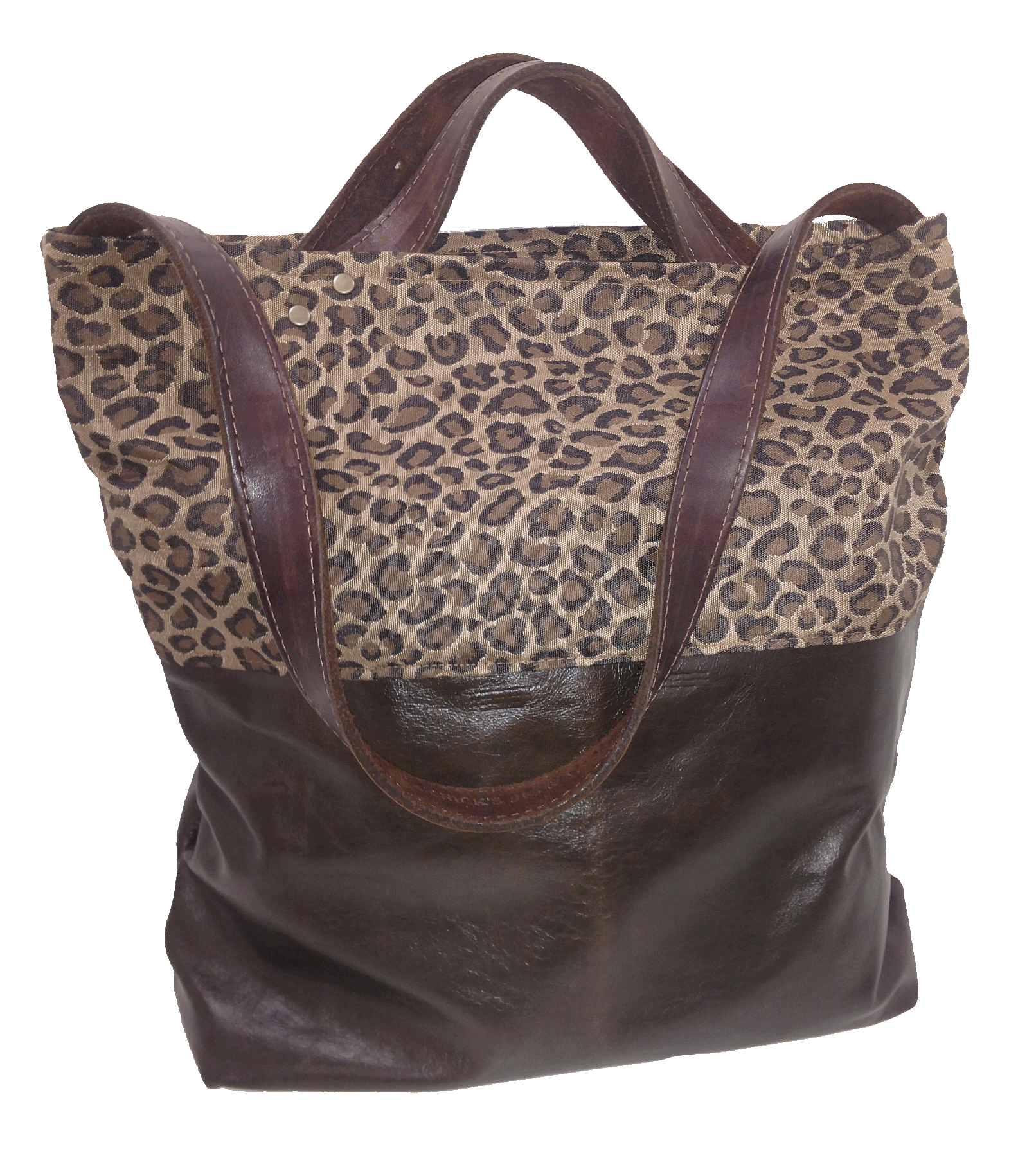 Grumpy Bags Leopard Print Medium Tote 2018-2.png