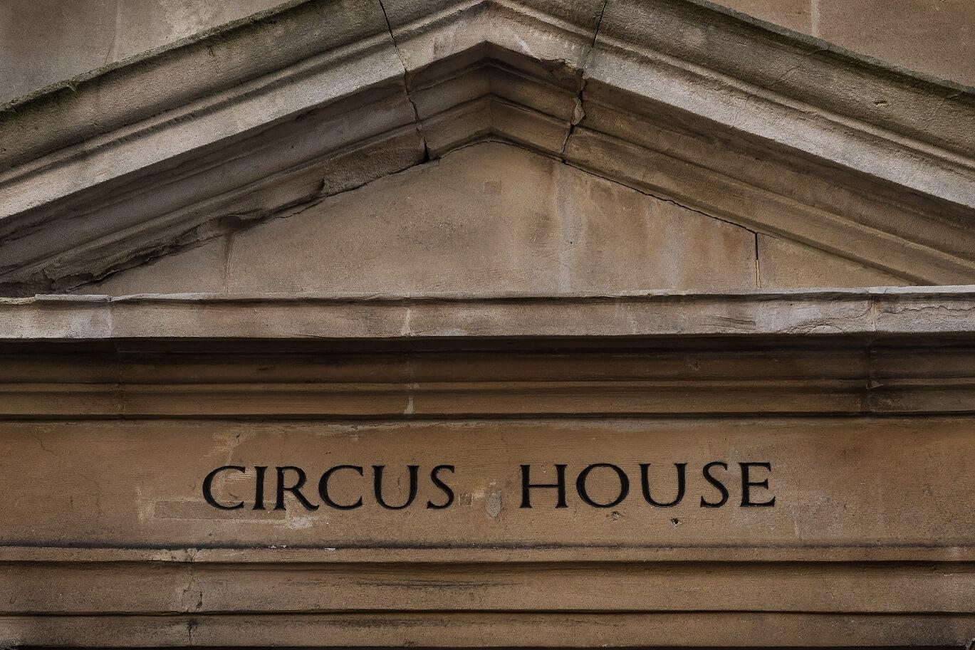 Circus House