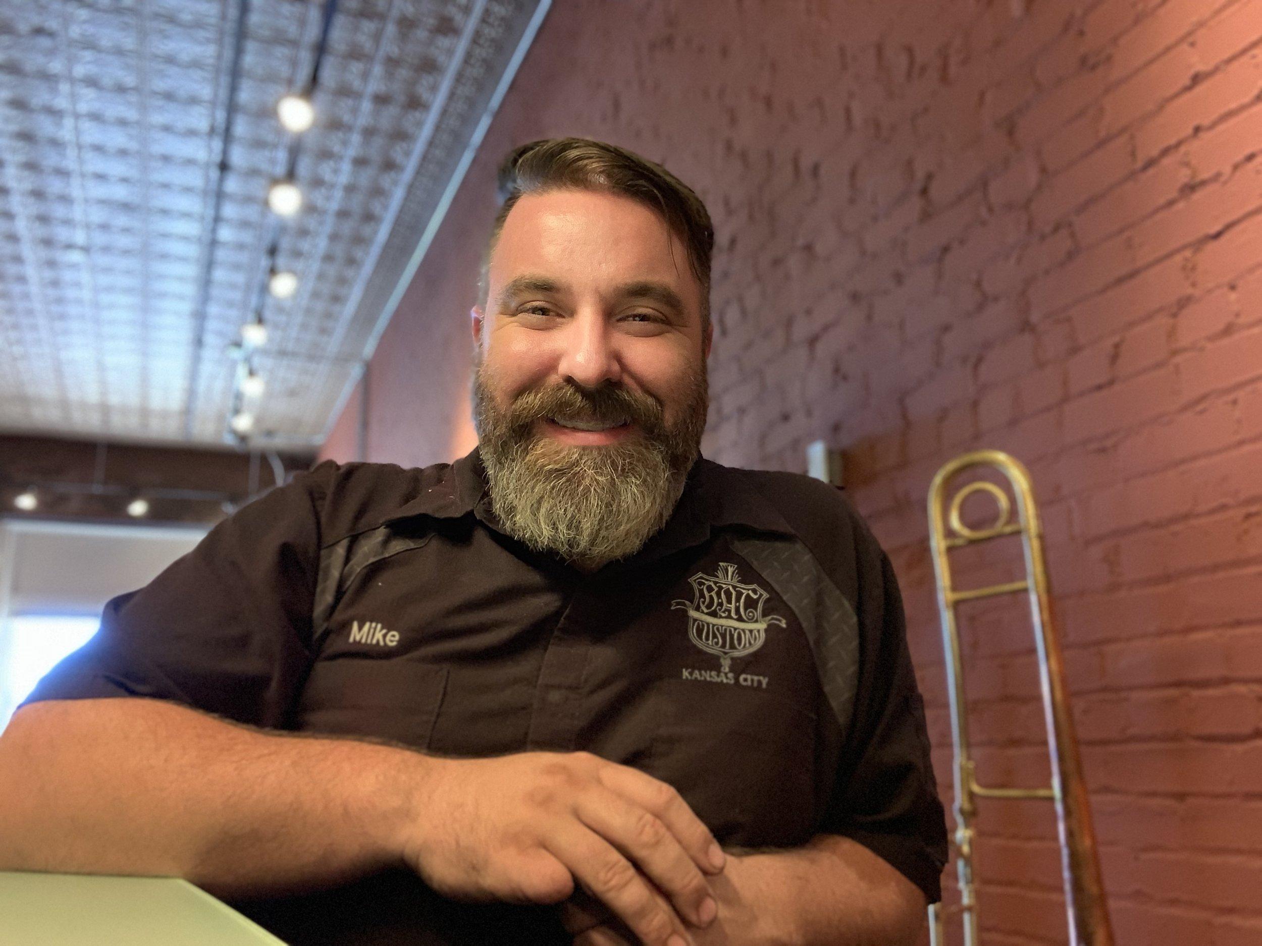 Michael T. Corrigan - Master Craftsman/President