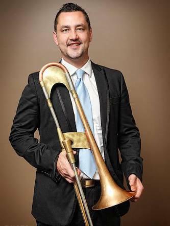 Eric Budd - Multi-Instrumental Musician/ Head of Music McClelland College