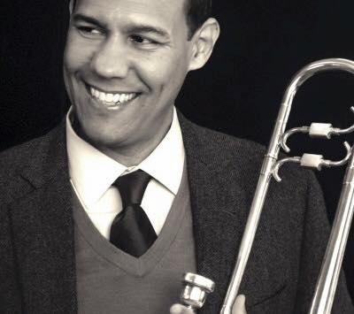 Jason Jackson - Village Vanguard Jazz Orchestra