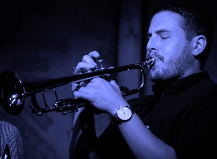 Aaron Janik - LA Based Trumpet Player/HornFx Co-Founder-http://www.horn-fx.com/HornFX Episodes