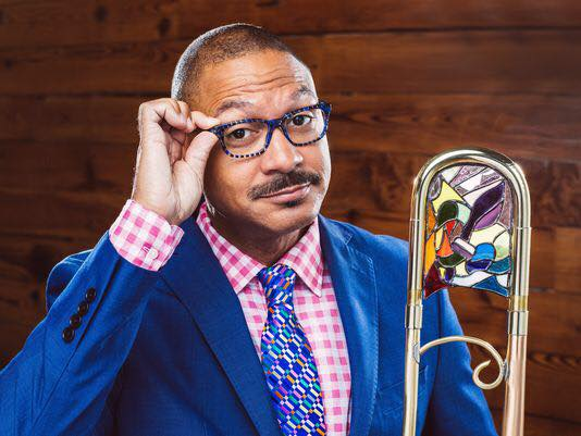 Delfeayo Marsalis - New Orleans Musician