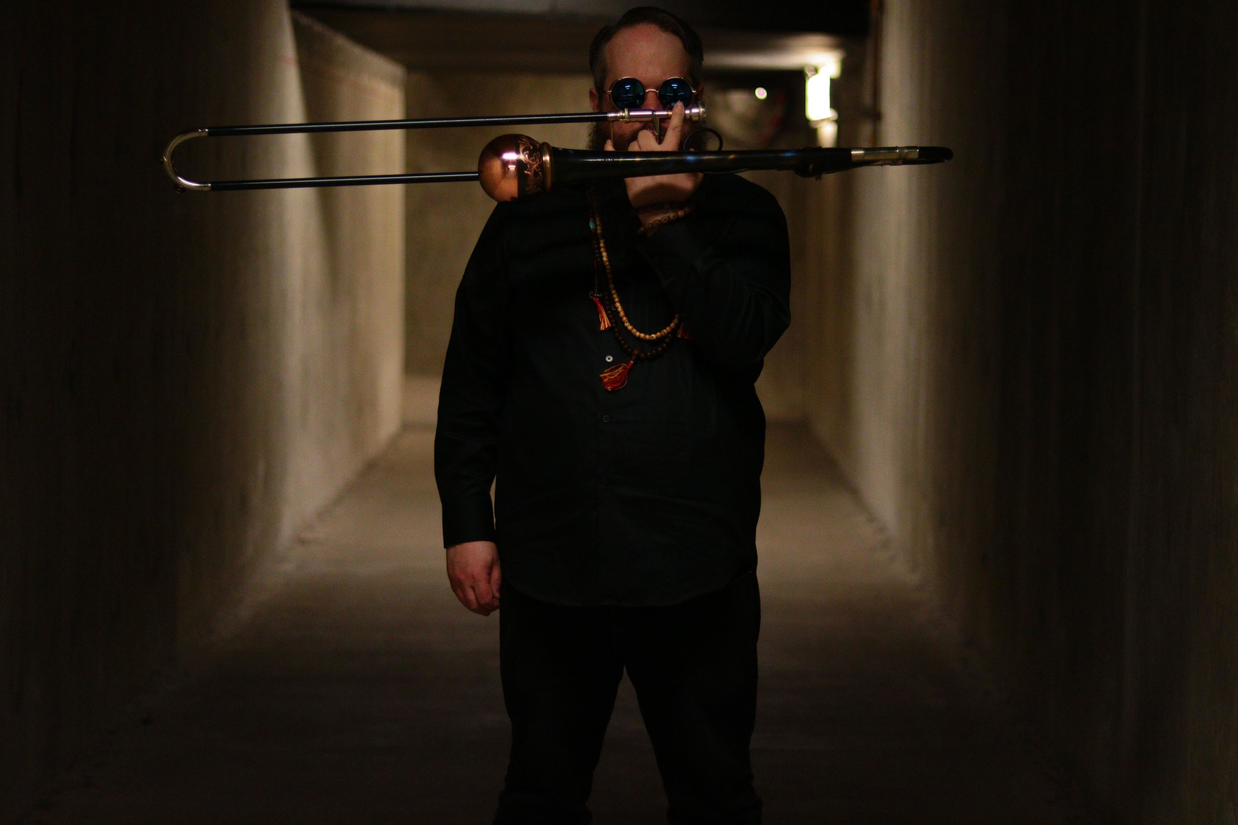 Justin McAdara - InfiniSphere Electric Trombone