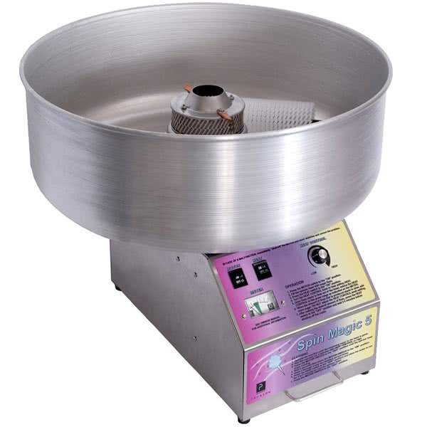 Cotton CandyMachine45.00 - Supplies for 50 servings 15.00