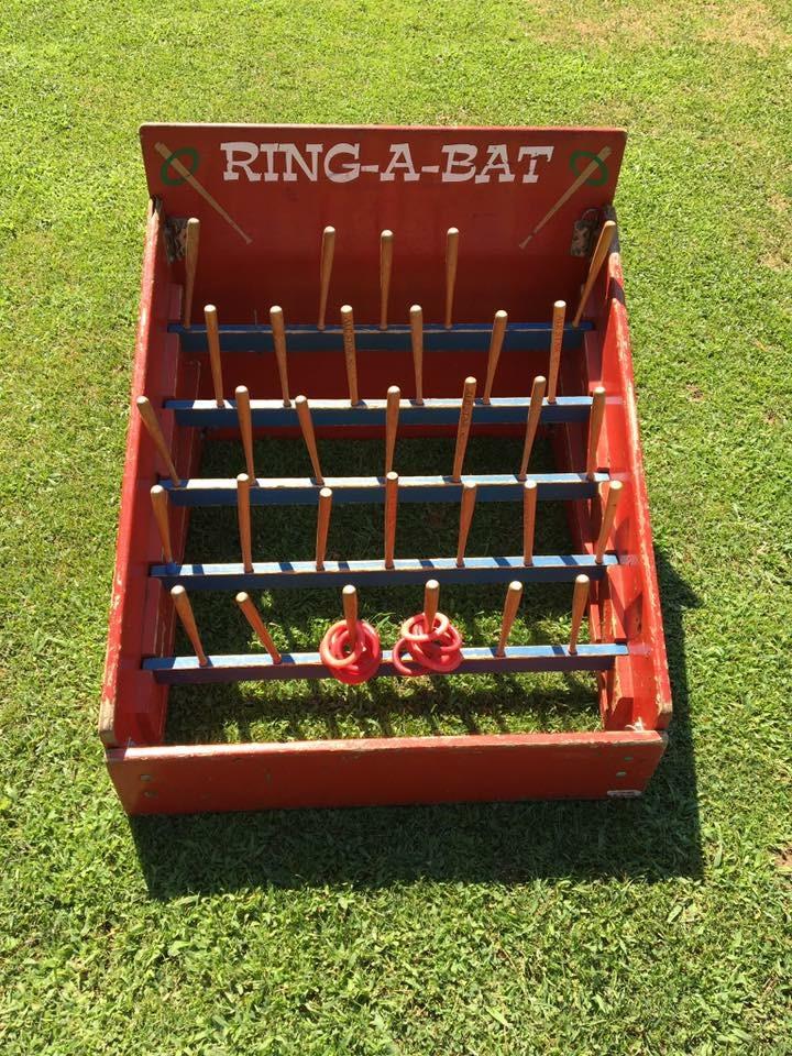 Ring-A-Bat15.00 -