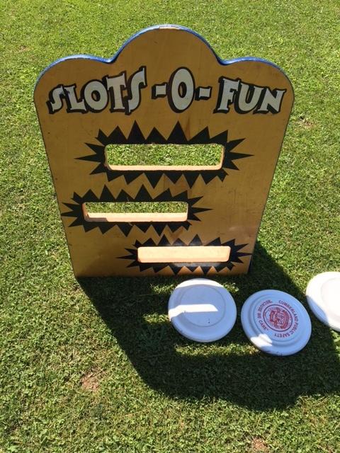 Slots-O-Fun15.00 -