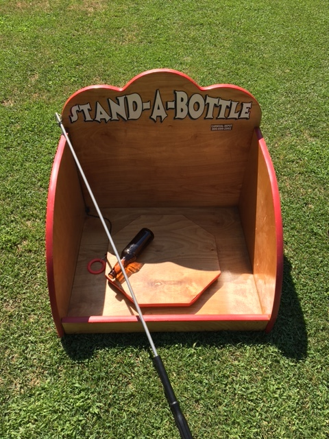 Stand-A-Bottle15.00 -