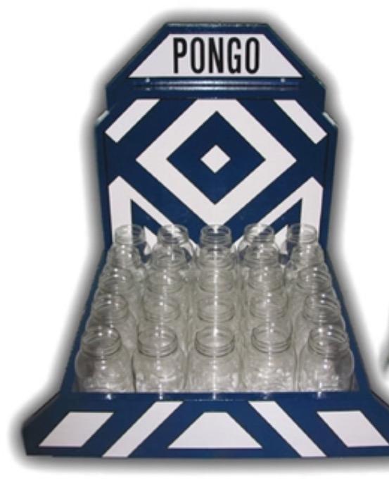 Pongo15.00 -