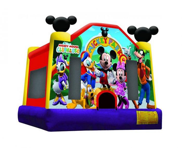 Mickey Bounce14' x 15' x 13'135.00 -