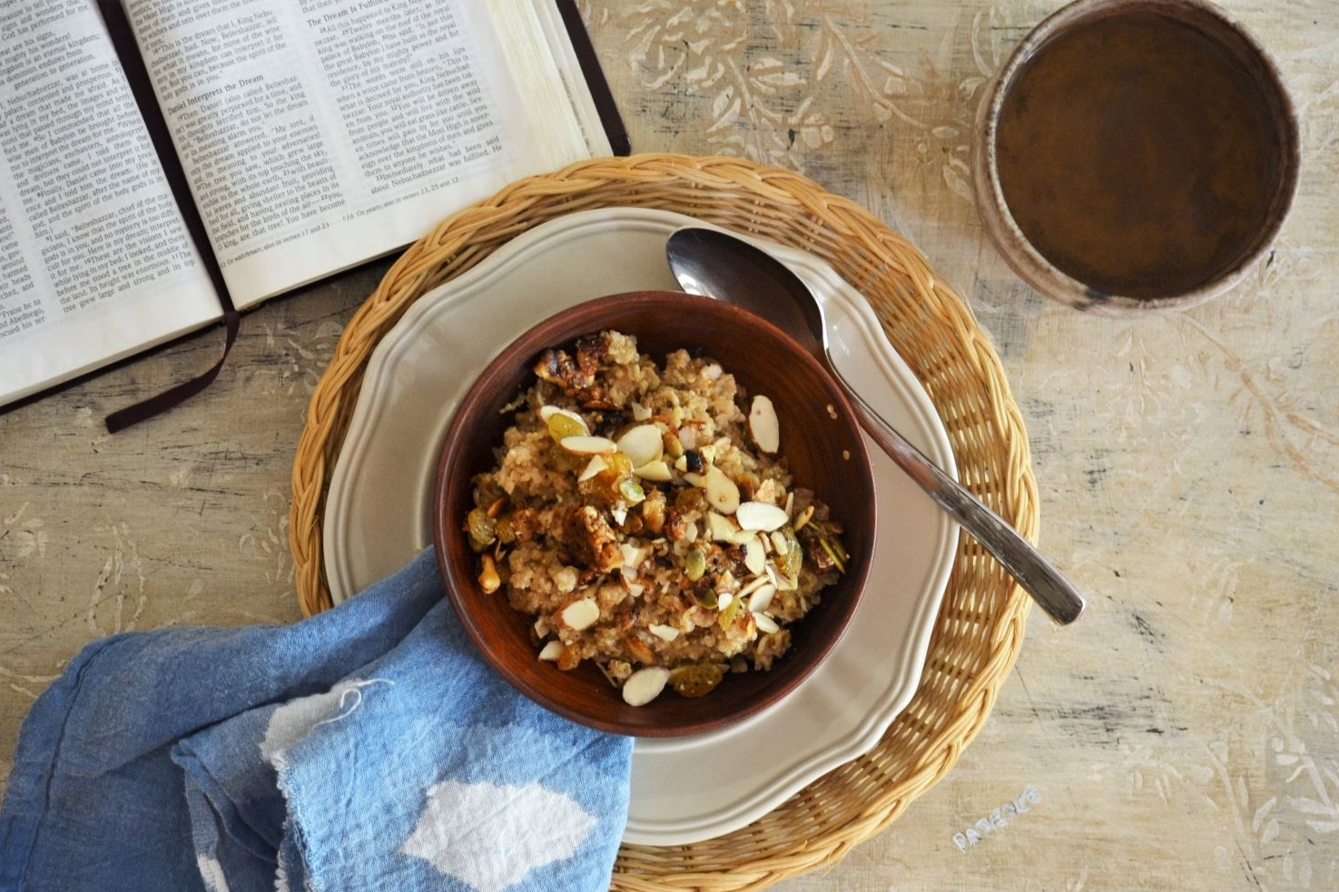 Nourishing Breakfasts | Making Room for Peace