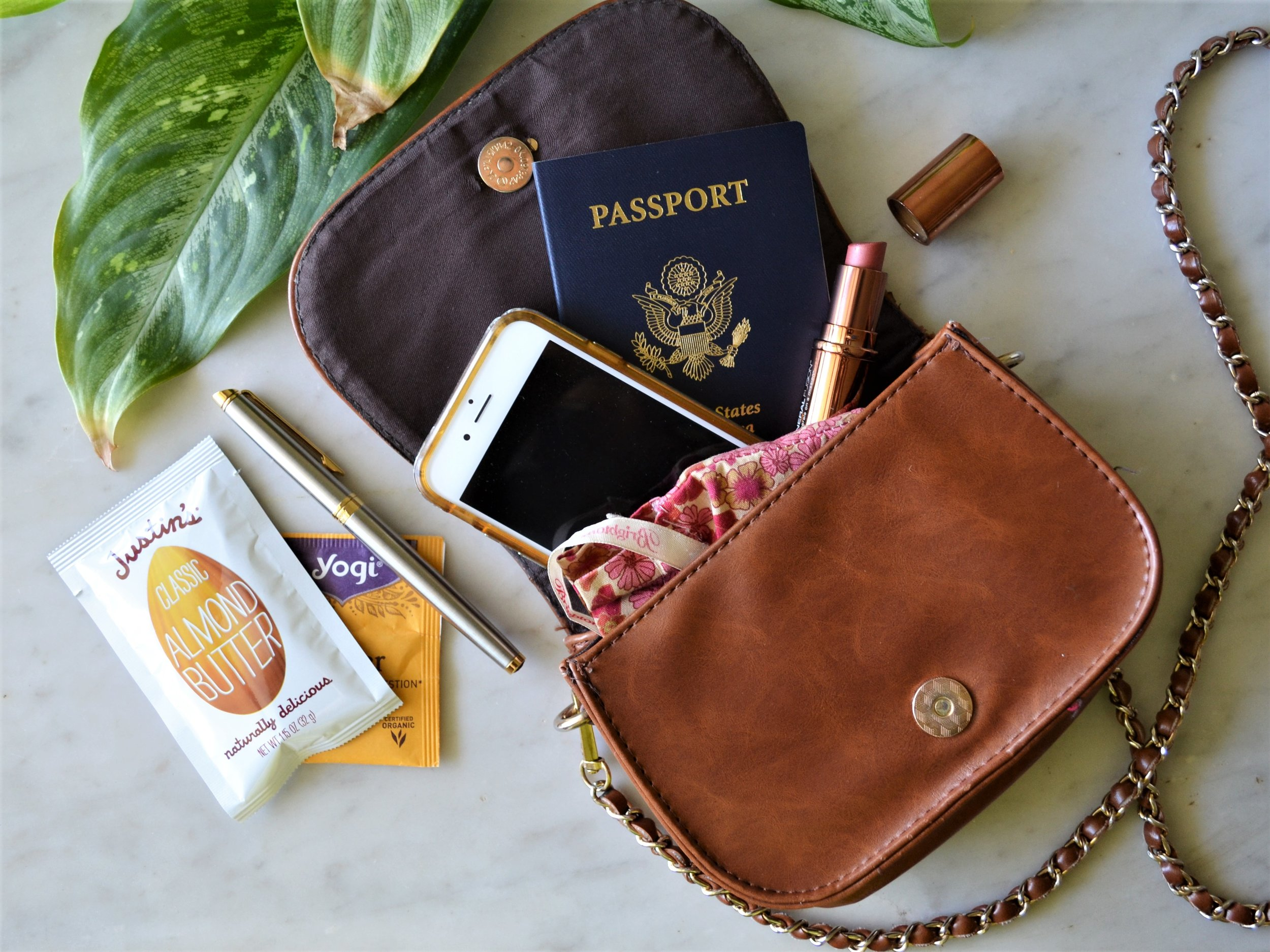 The 5 Items That We Can't Travel Without