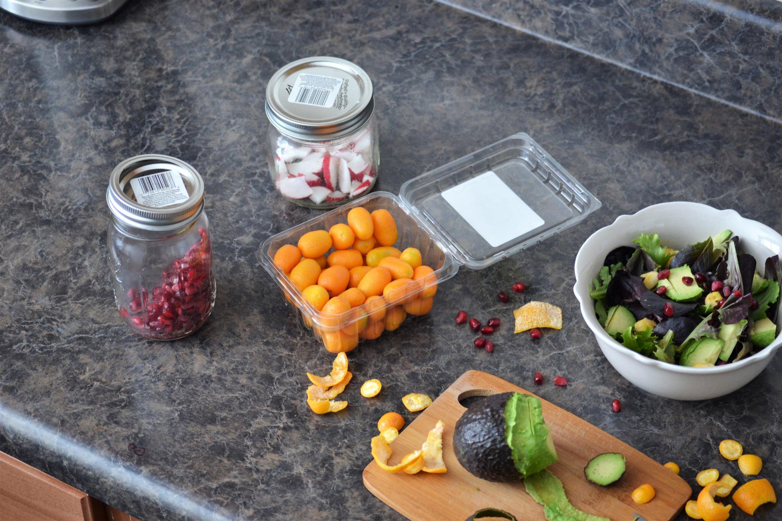 Eating Seasonally - Winter - Making Room for Peace 13.JPG