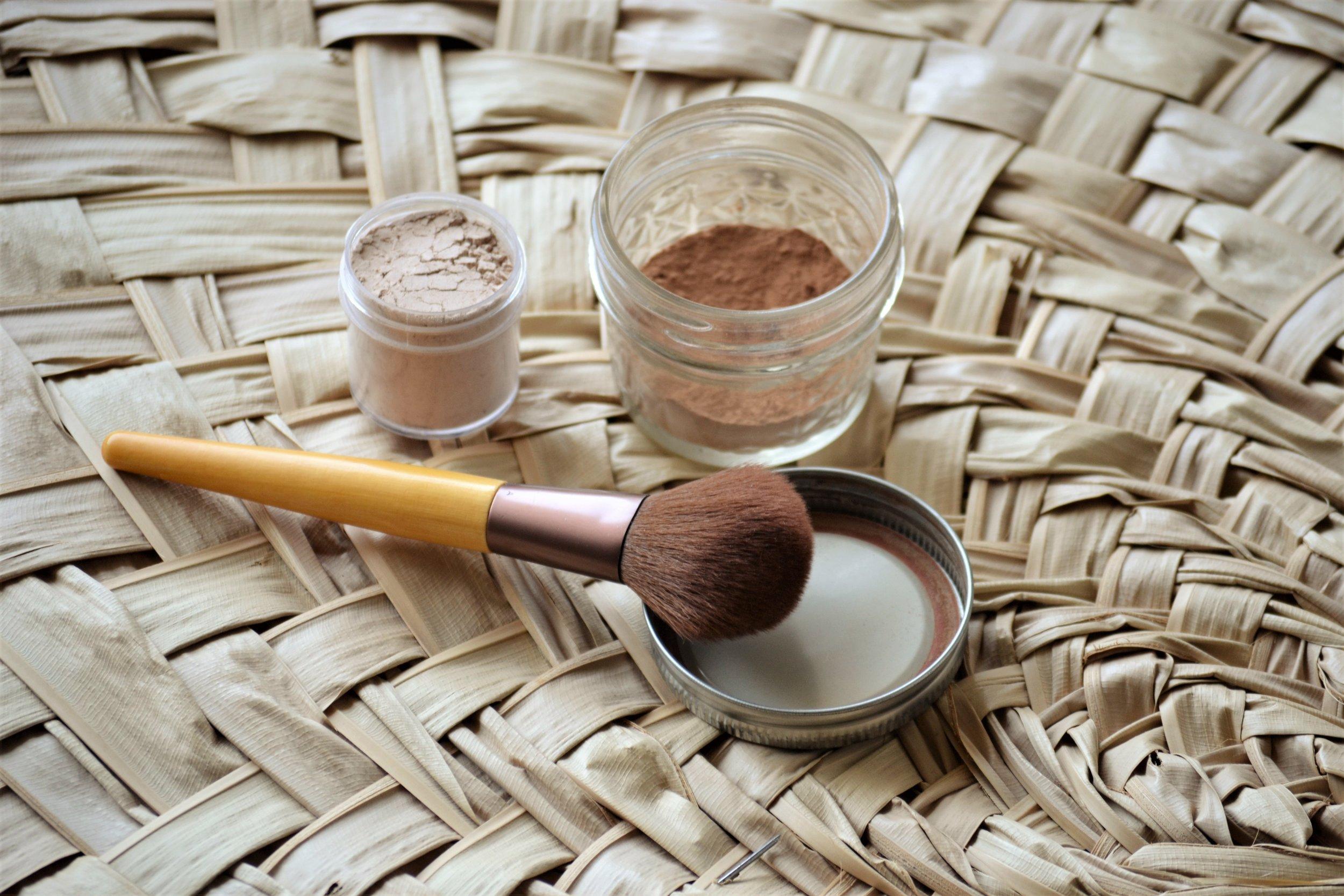 DIY Organic Beauty Products 01.JPG