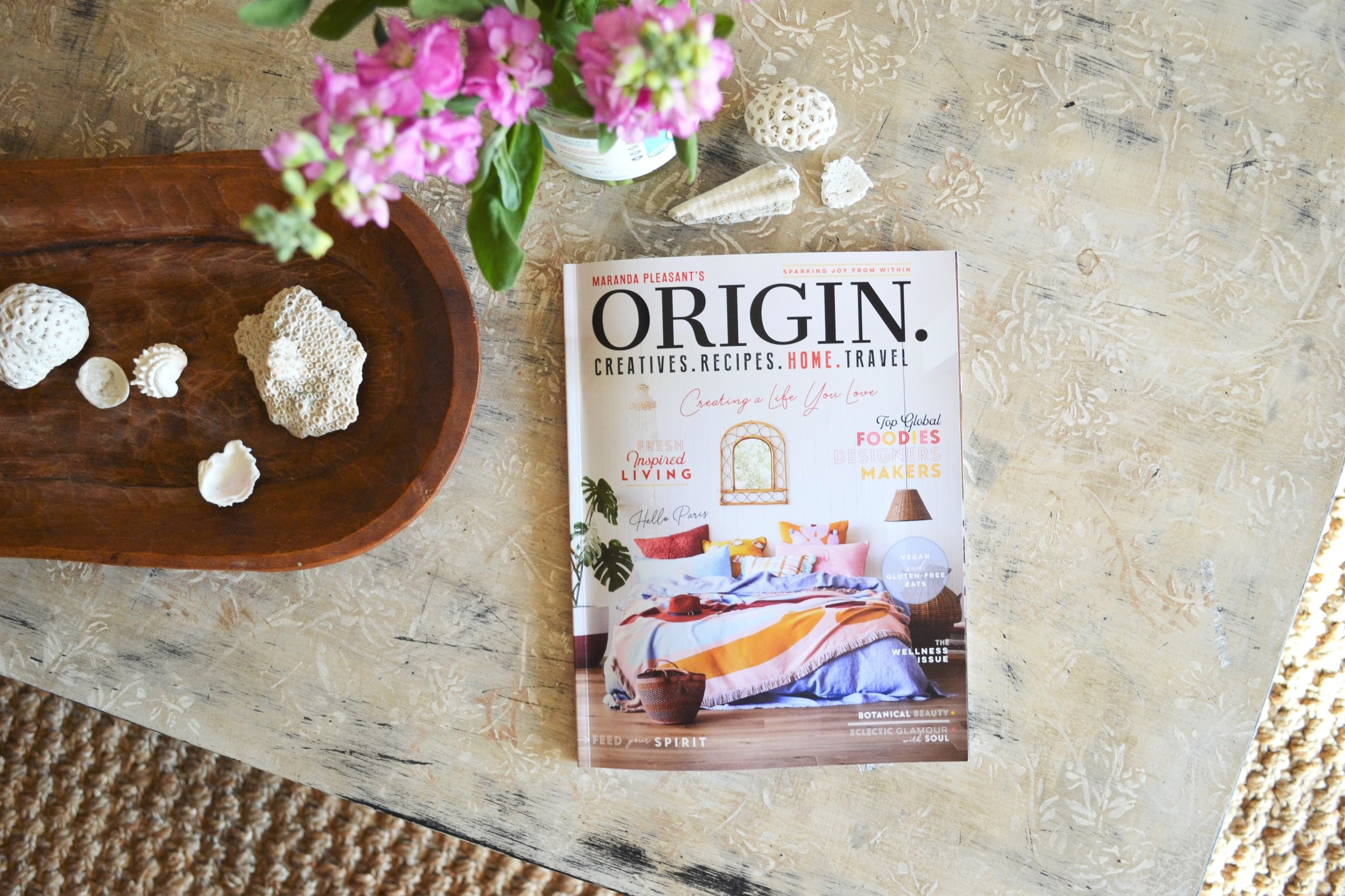 Making+Room+for+Peace+in+ORIGIN+Magazine