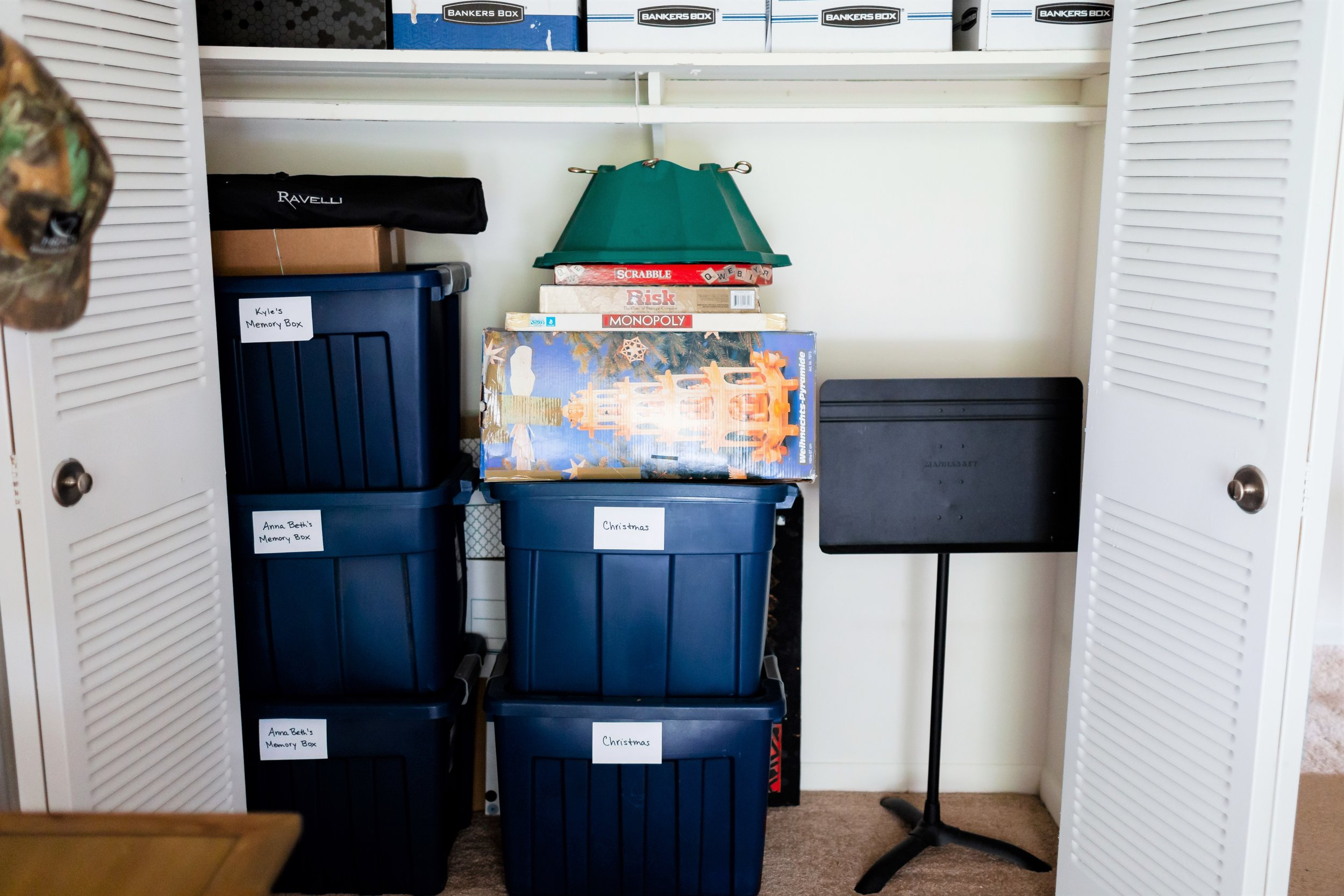 How to Choose The Right Storage Containers for Your Home -