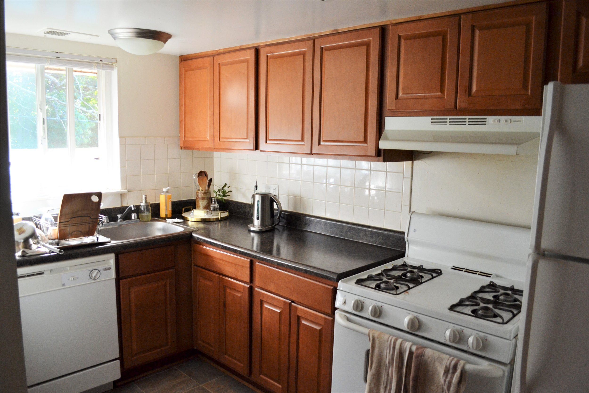 Tips for an Organized Kitchen -