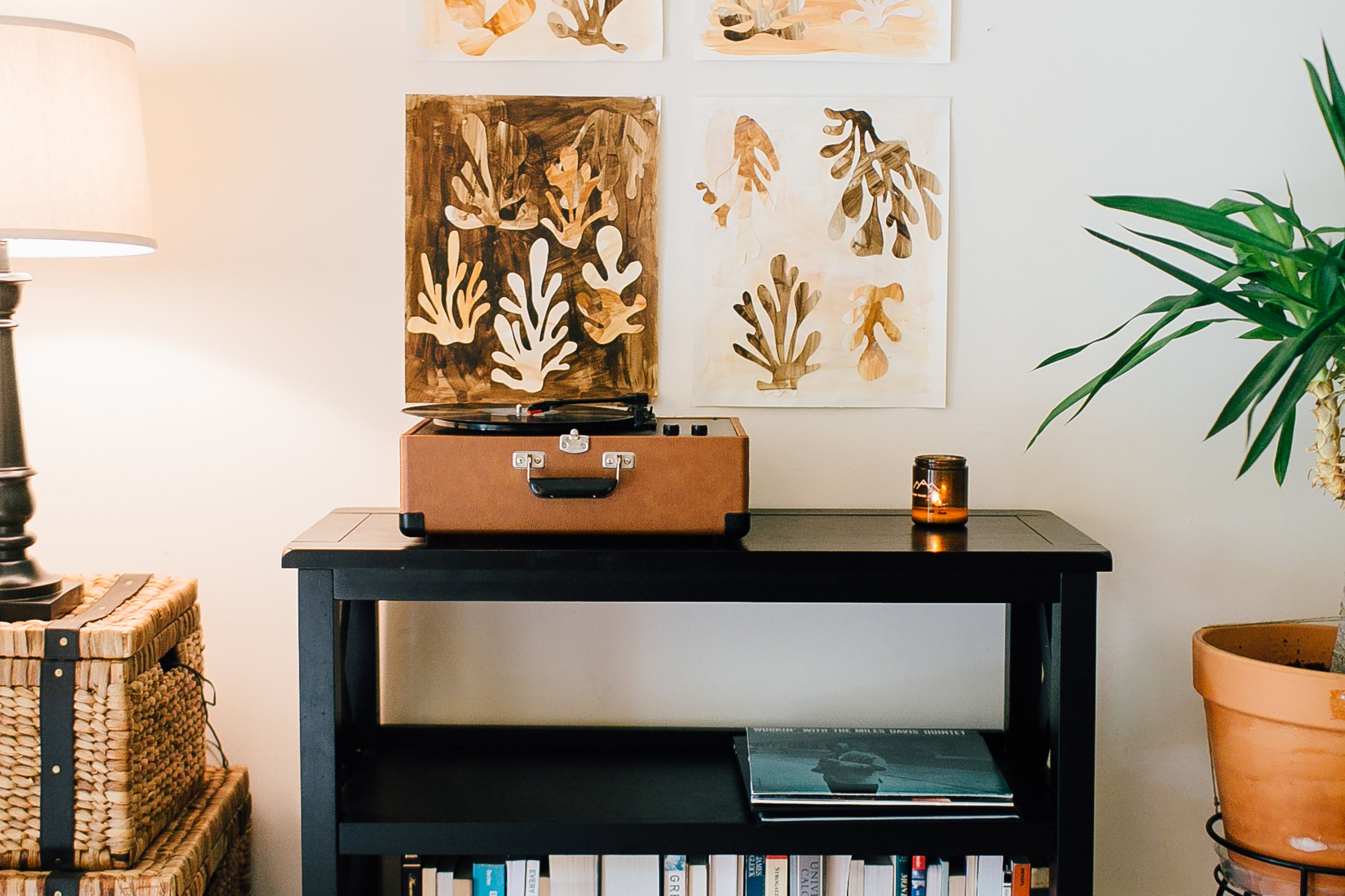 How to Make a Small Space Feel Larger -
