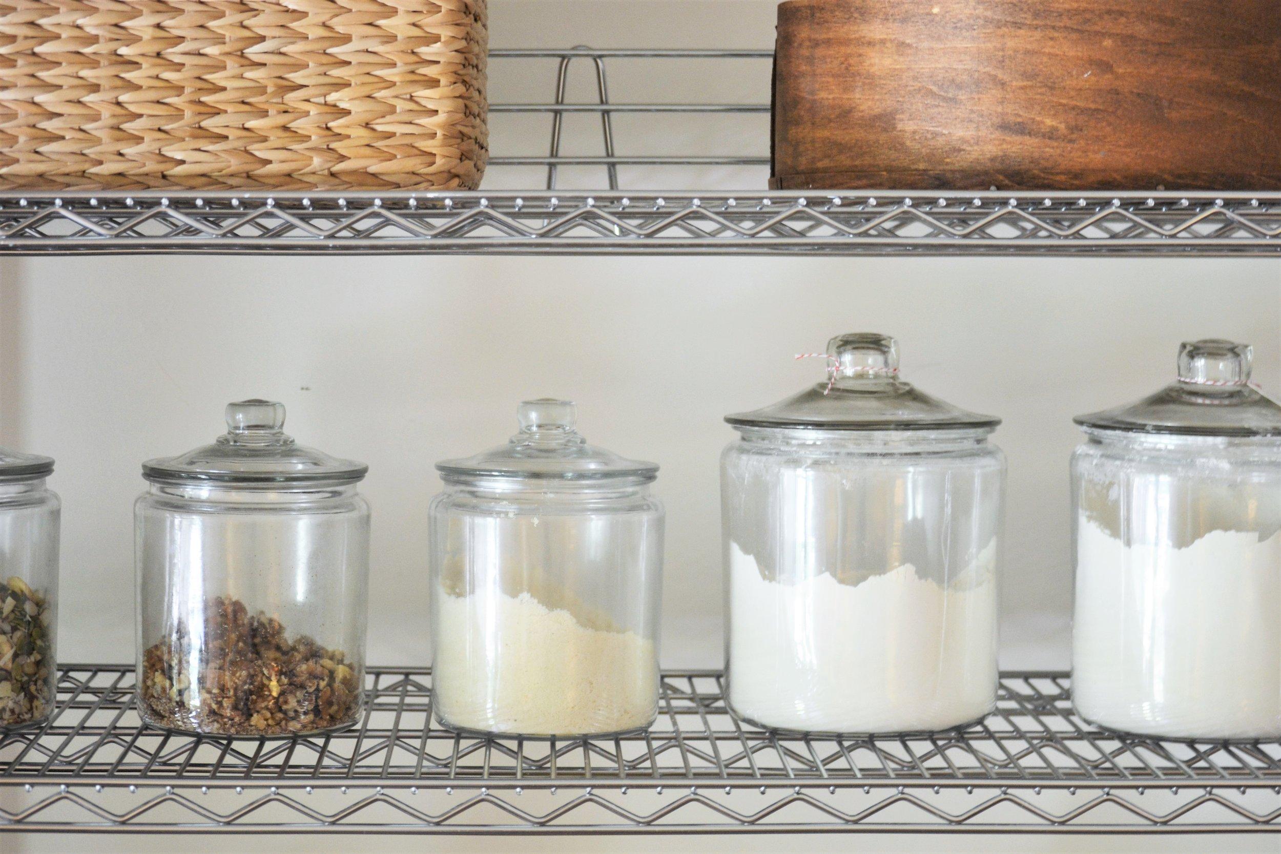 Sustainable & Stylish Storage Solutions -