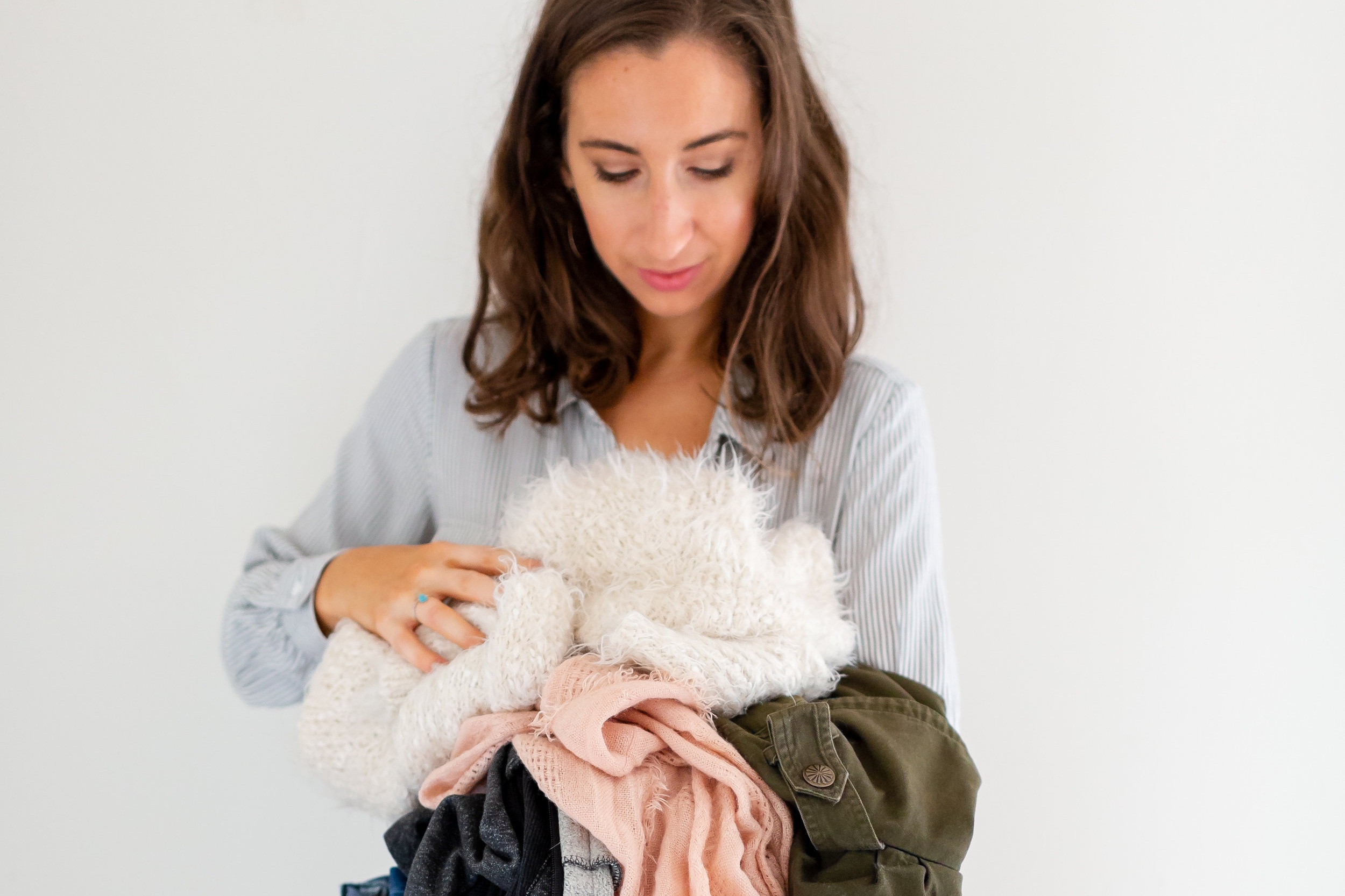 Confessions of a (former) Shopaholic -