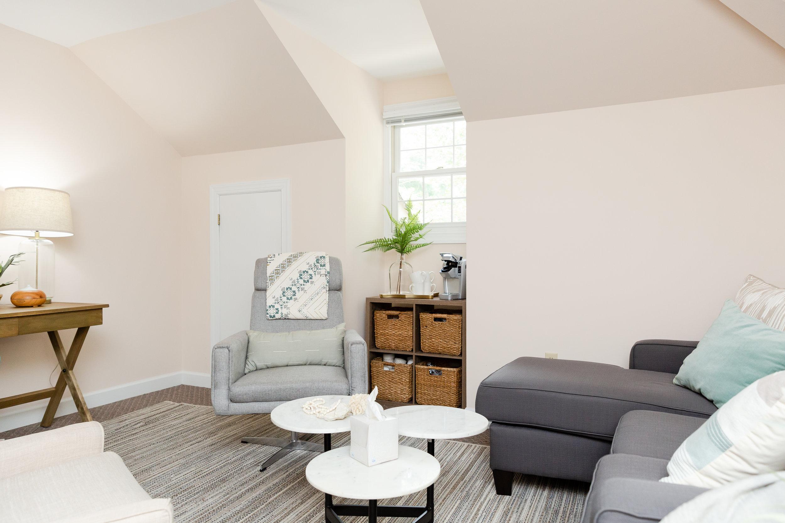 Making Room for Peace - Abundant Life Partners Office