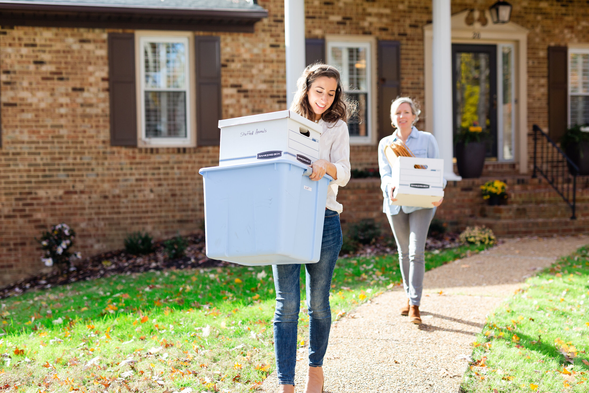 Our Decluttering Process: Here's What You Can Expect