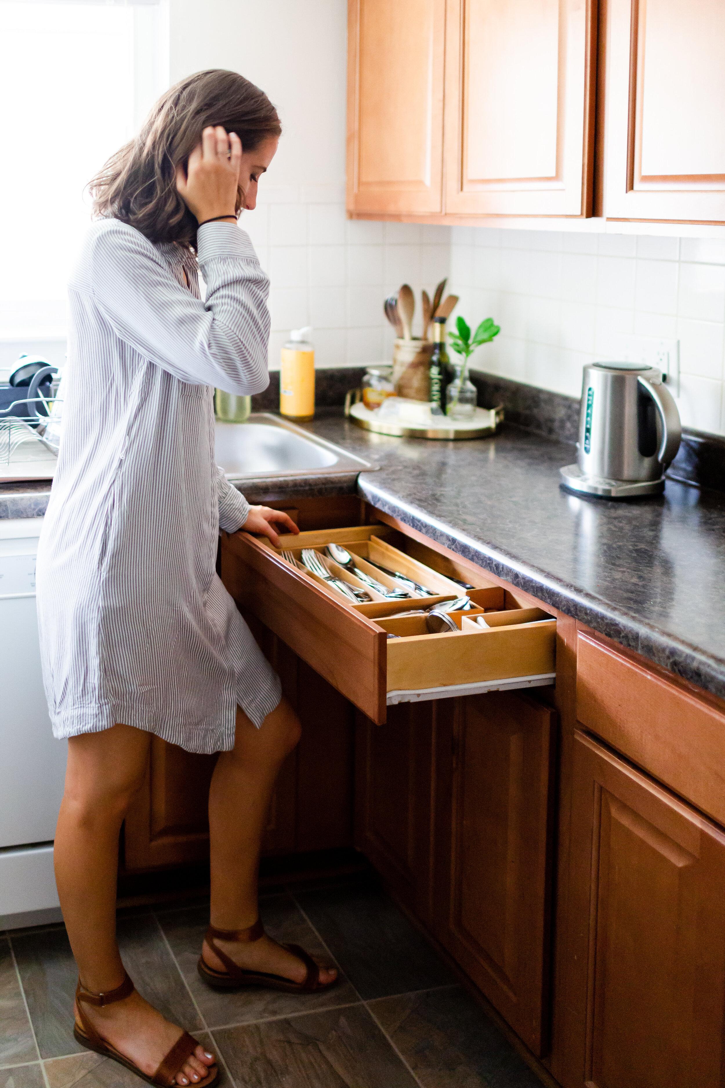 The Eskridge Kitchen