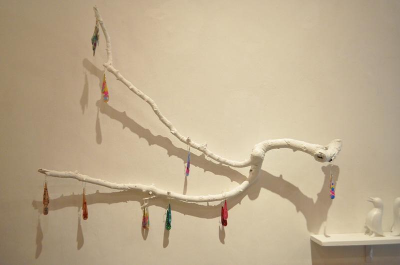 Alebrije Jewelry (Body-part rescue), 2009