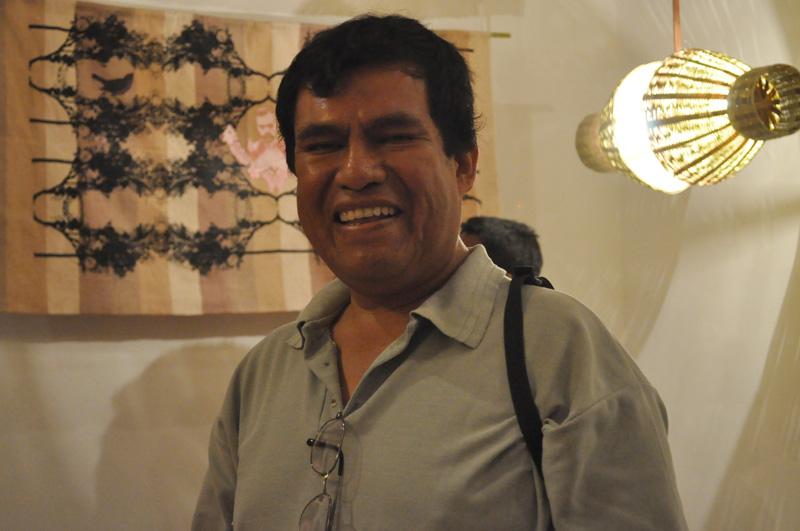 Jesus Sosa Calvo, 2009