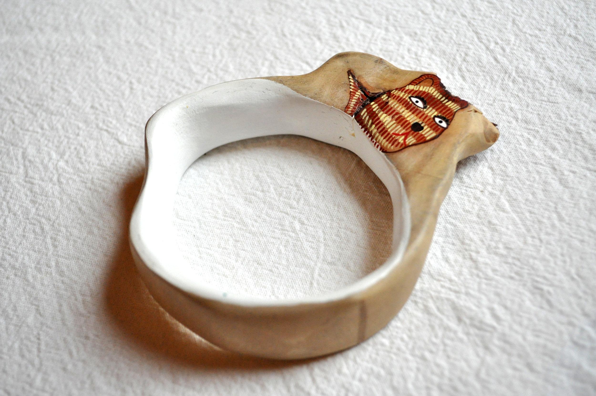 Copal Bracelet, 2009