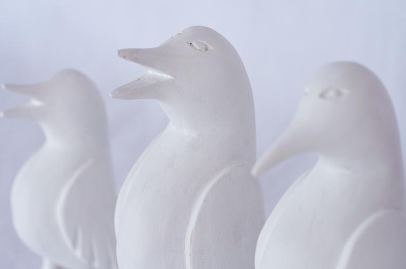 Los Pinguinos, 2010