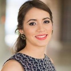 Ana Karen Peralta, Directora General Escueles,  La Fundación MIR , The Dominican Republic