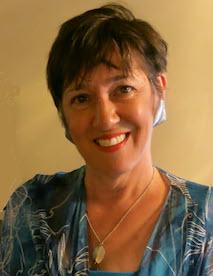 Kathleen Davis, President,  Students of Granada