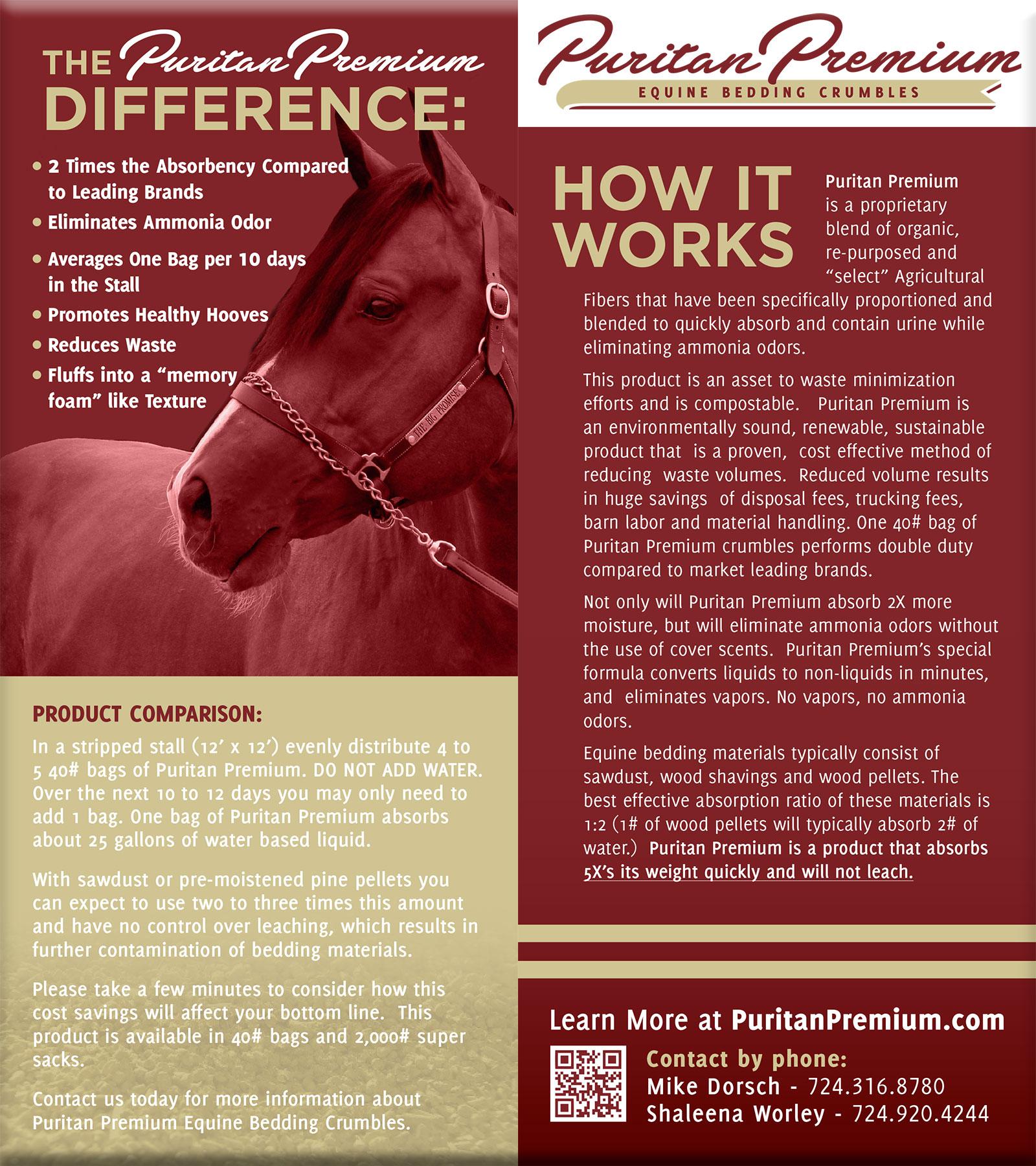 PuritanPremium-Equine-Bedding-Crumbles-Rack-Card-October-2017-Horse-Stall.jpg